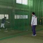 ケイズ野球教室