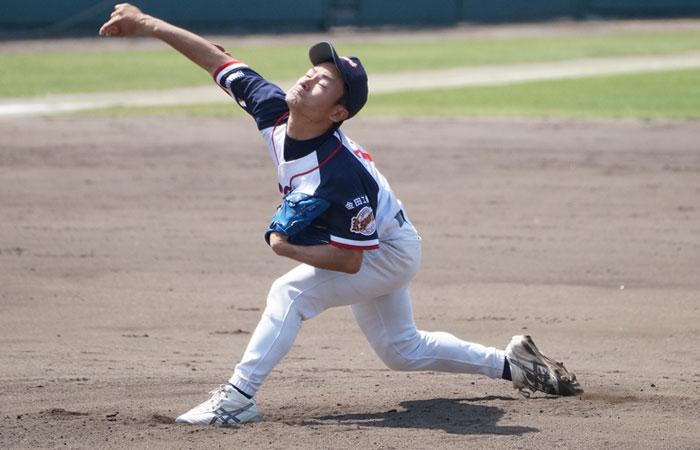 練習試合at浜松球場ケイスポーツ vs JPS