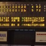 JABA東海地区クラブ選手権大会 決勝 ケイスポーツ vs エディオン愛工大OBBLITZ