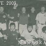 春季県社会人クラブ野球