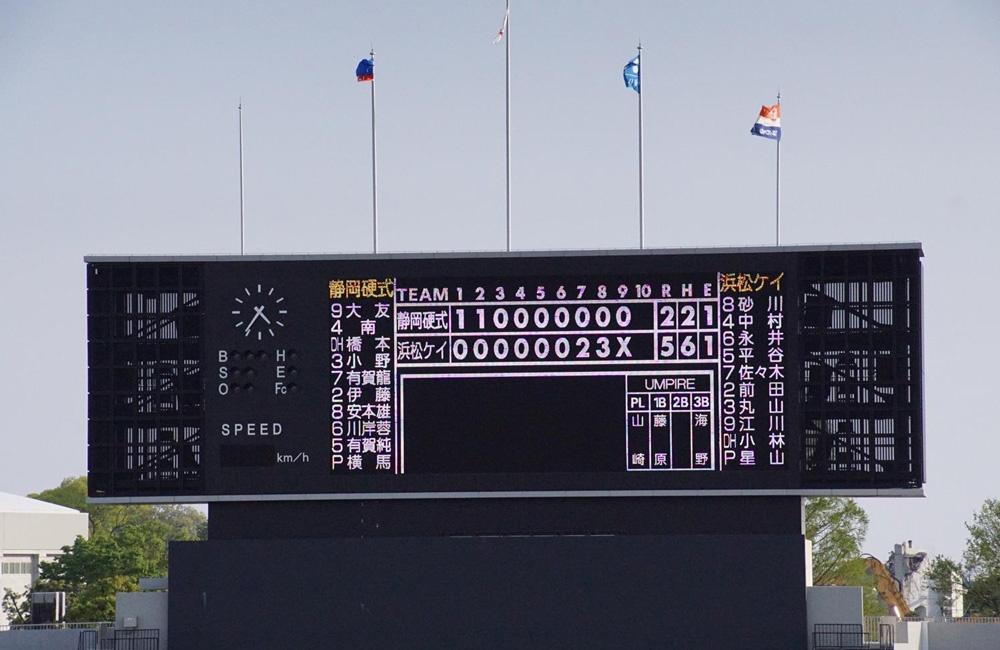 第87回都市対抗野球東海一次予選