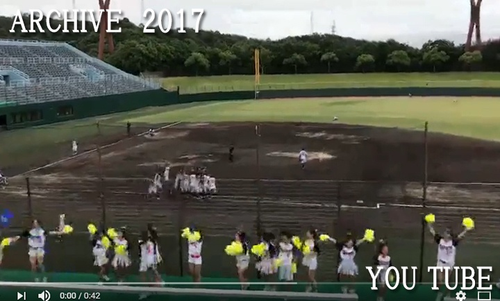 第42回全日本クラブ野球選手権大会東海地区代表決定戦 優勝の瞬間