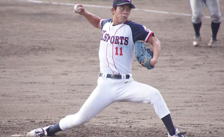 平成30年JABA東海クラブ選手権大会静岡県予選準決勝