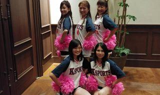 浜松ケイスポーツBC2018年度納会